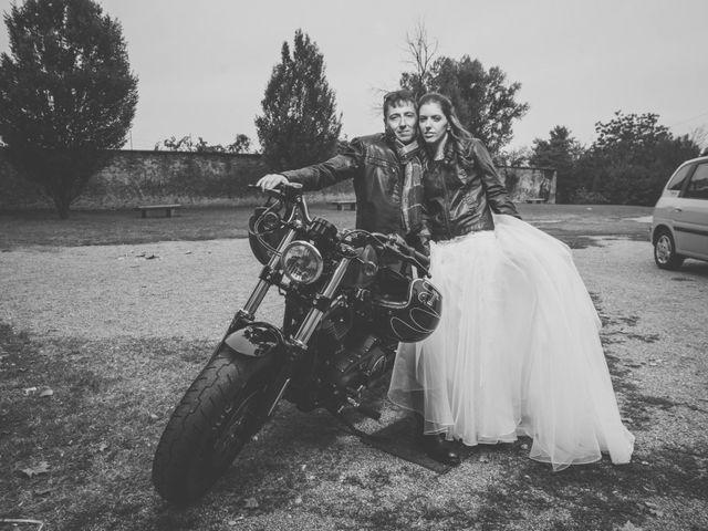 Il matrimonio di Stefano e Chiara a Castelleone, Cremona 54