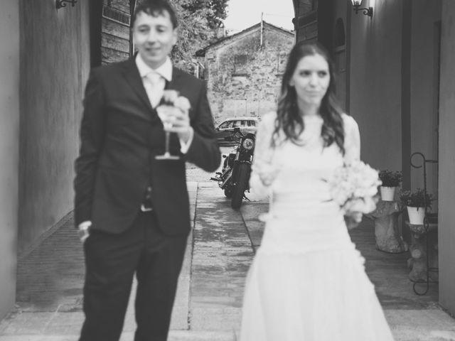Il matrimonio di Stefano e Chiara a Castelleone, Cremona 59