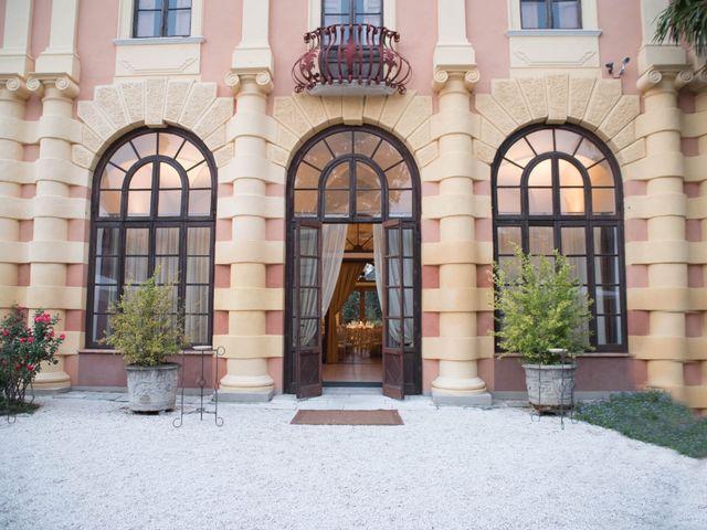 Il matrimonio di Stefano e Chiara a Castelleone, Cremona 60