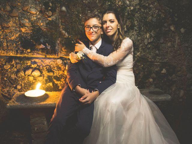 Il matrimonio di Stefano e Chiara a Castelleone, Cremona 67