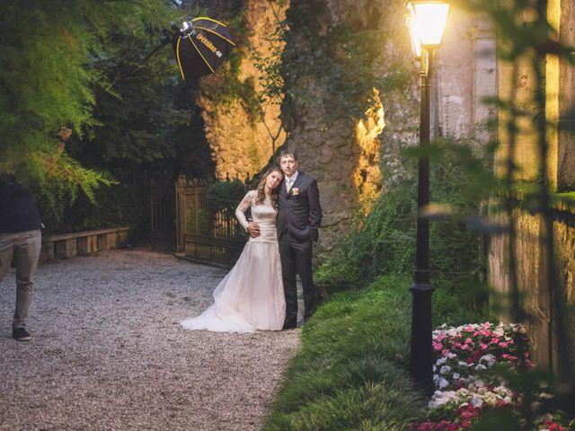 Il matrimonio di Stefano e Chiara a Castelleone, Cremona 70