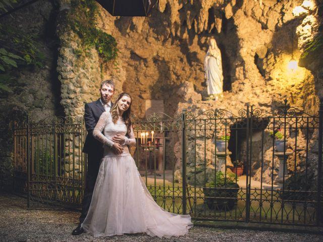 Il matrimonio di Stefano e Chiara a Castelleone, Cremona 71