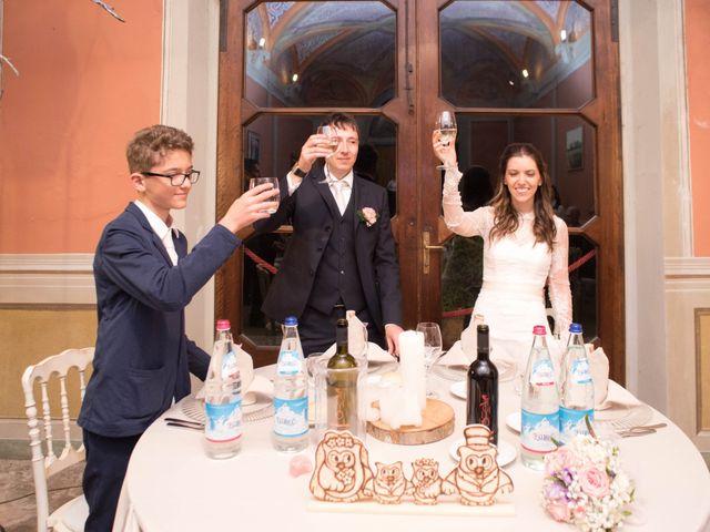 Il matrimonio di Stefano e Chiara a Castelleone, Cremona 72