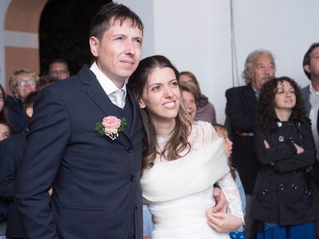 Il matrimonio di Stefano e Chiara a Castelleone, Cremona 74