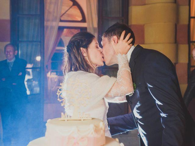 Il matrimonio di Stefano e Chiara a Castelleone, Cremona 78