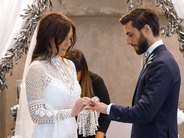 Il matrimonio di Filippo e Eleonora a Cappella Maggiore, Treviso 24