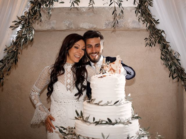 Il matrimonio di Filippo e Eleonora a Cappella Maggiore, Treviso 45