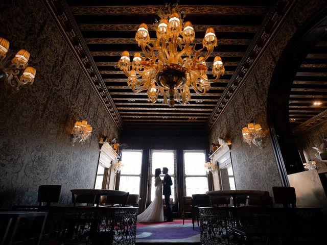 Il matrimonio di Filippo e Eleonora a Cappella Maggiore, Treviso 57
