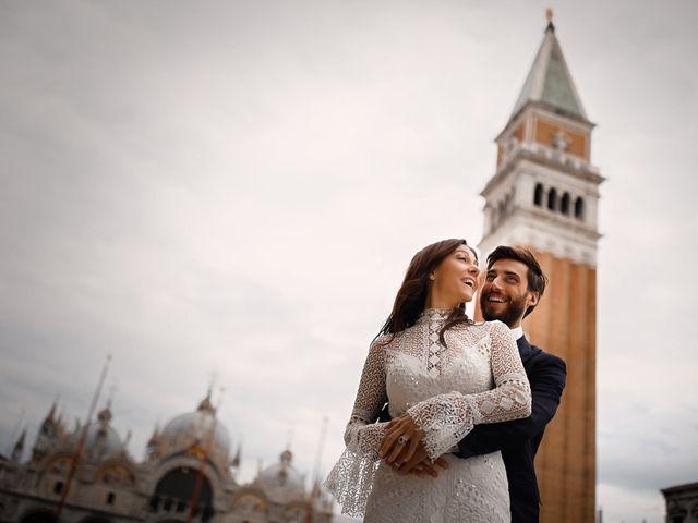 Il matrimonio di Filippo e Eleonora a Cappella Maggiore, Treviso 60