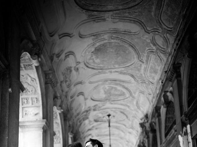 Il matrimonio di Filippo e Eleonora a Cappella Maggiore, Treviso 61