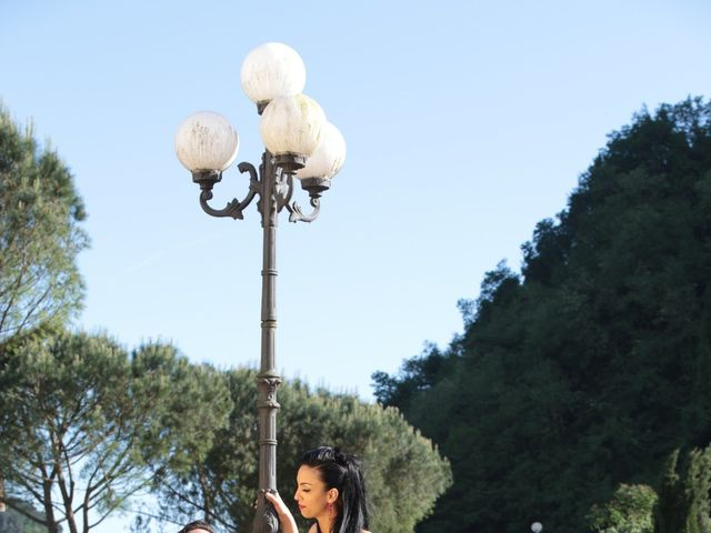 Il matrimonio di Andrea e Nicoleta a Pescia, Pistoia 14