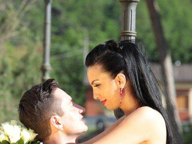 Il matrimonio di Andrea e Nicoleta a Pescia, Pistoia 23