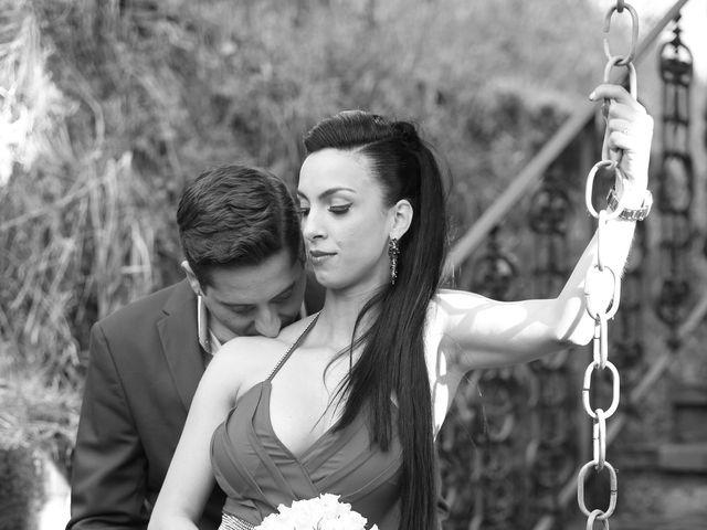 Il matrimonio di Andrea e Nicoleta a Pescia, Pistoia 25
