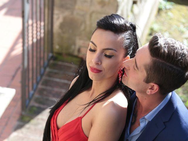 Il matrimonio di Andrea e Nicoleta a Pescia, Pistoia 26