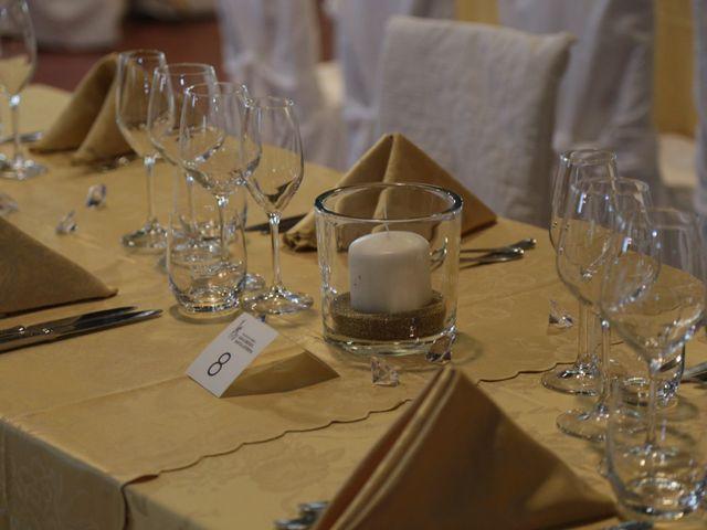 Il matrimonio di Andrea e Nicoleta a Pescia, Pistoia 11