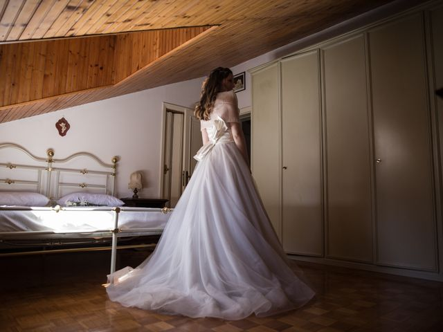 Il matrimonio di Antonio e Lara a Piacenza, Piacenza 21