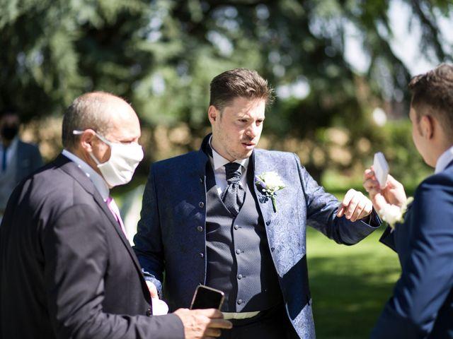 Il matrimonio di Antonio e Lara a Piacenza, Piacenza 24