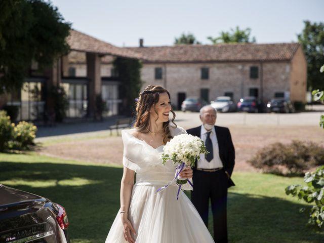 Il matrimonio di Antonio e Lara a Piacenza, Piacenza 26