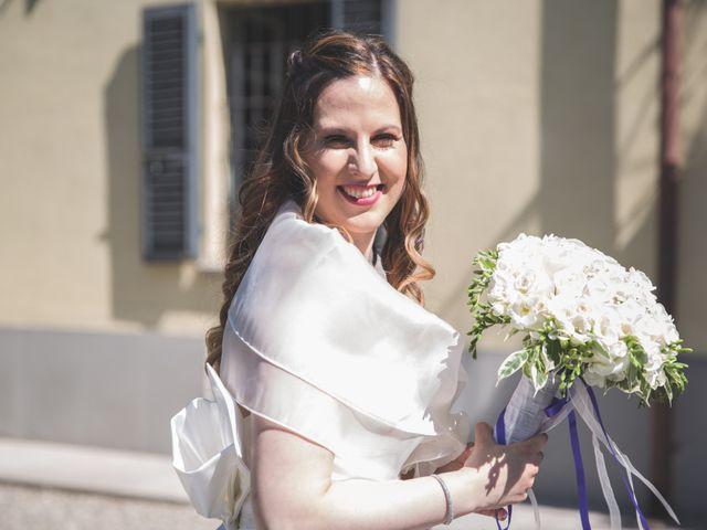 Il matrimonio di Antonio e Lara a Piacenza, Piacenza 27