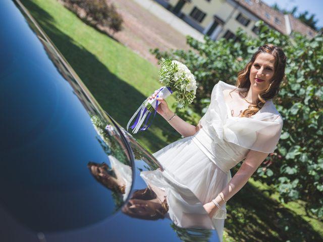 Il matrimonio di Antonio e Lara a Piacenza, Piacenza 28