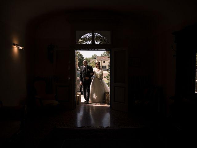 Il matrimonio di Antonio e Lara a Piacenza, Piacenza 29