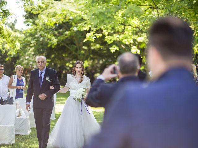 Il matrimonio di Antonio e Lara a Piacenza, Piacenza 32