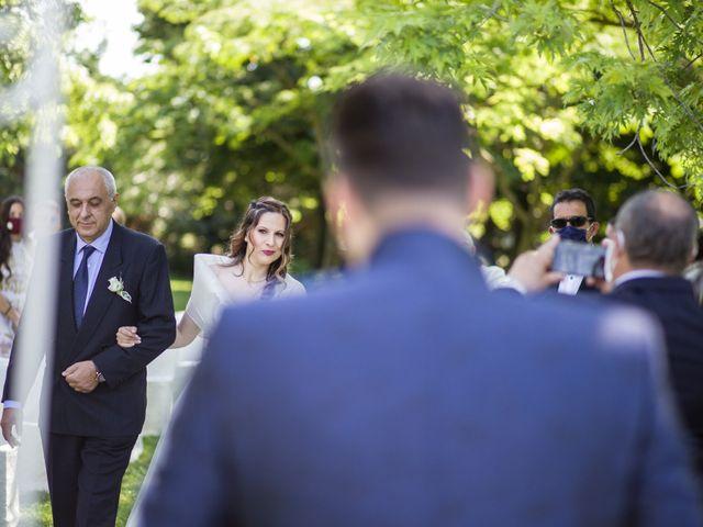 Il matrimonio di Antonio e Lara a Piacenza, Piacenza 33