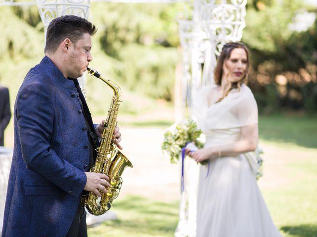 Il matrimonio di Antonio e Lara a Piacenza, Piacenza 35