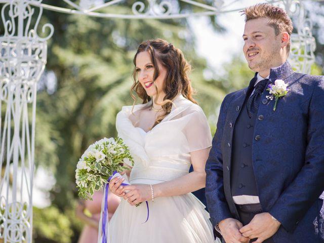 Il matrimonio di Antonio e Lara a Piacenza, Piacenza 36