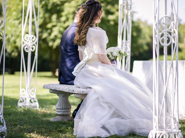Il matrimonio di Antonio e Lara a Piacenza, Piacenza 38