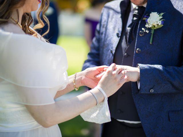 Il matrimonio di Antonio e Lara a Piacenza, Piacenza 43