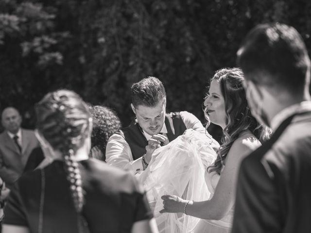 Il matrimonio di Antonio e Lara a Piacenza, Piacenza 51