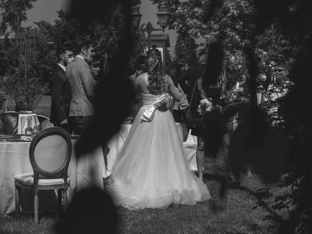 Il matrimonio di Antonio e Lara a Piacenza, Piacenza 52