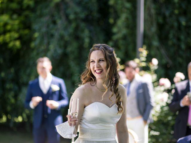 Il matrimonio di Antonio e Lara a Piacenza, Piacenza 56