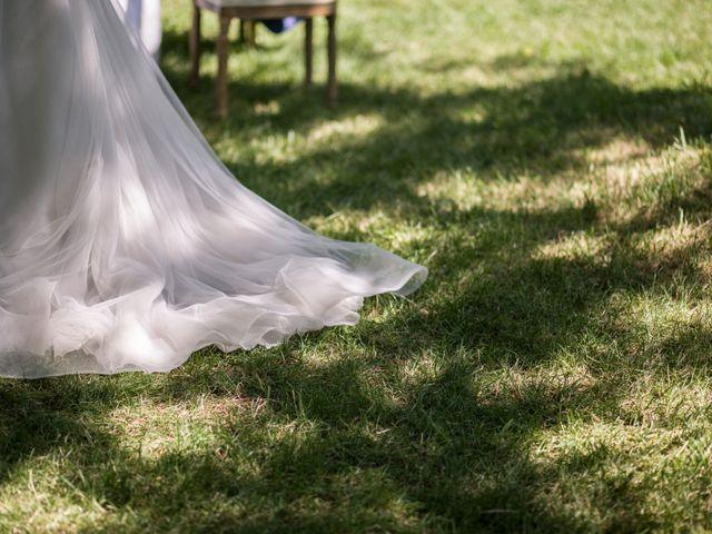 Il matrimonio di Antonio e Lara a Piacenza, Piacenza 58
