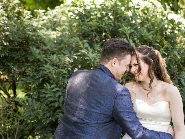 Il matrimonio di Antonio e Lara a Piacenza, Piacenza 64