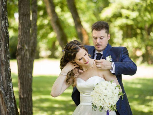 Il matrimonio di Antonio e Lara a Piacenza, Piacenza 72