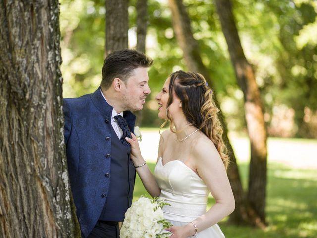 Il matrimonio di Antonio e Lara a Piacenza, Piacenza 73