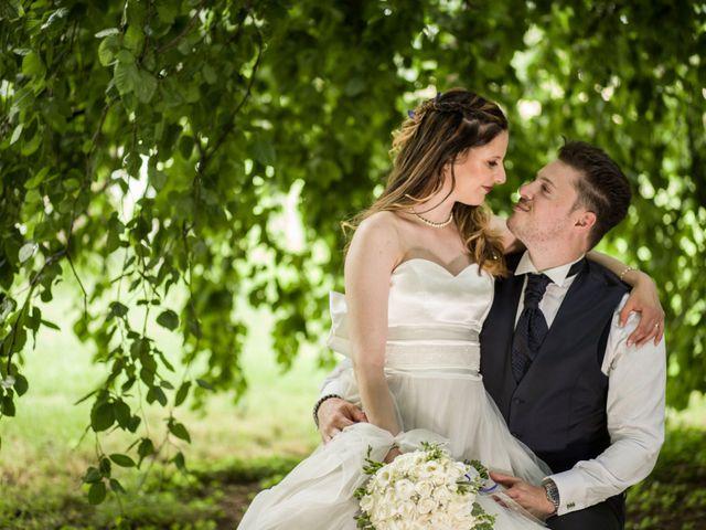 Il matrimonio di Antonio e Lara a Piacenza, Piacenza 80