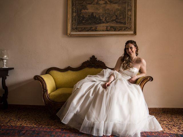 Il matrimonio di Antonio e Lara a Piacenza, Piacenza 82