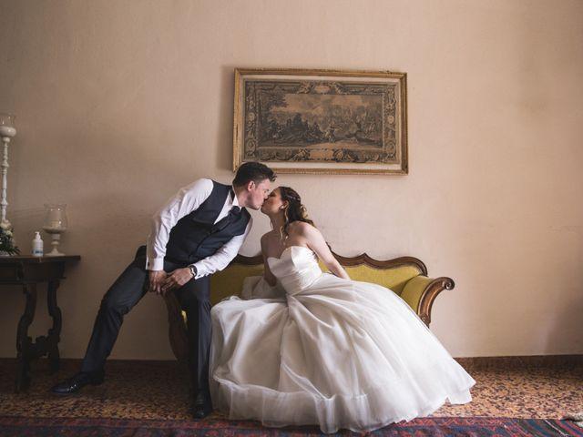 Il matrimonio di Antonio e Lara a Piacenza, Piacenza 83