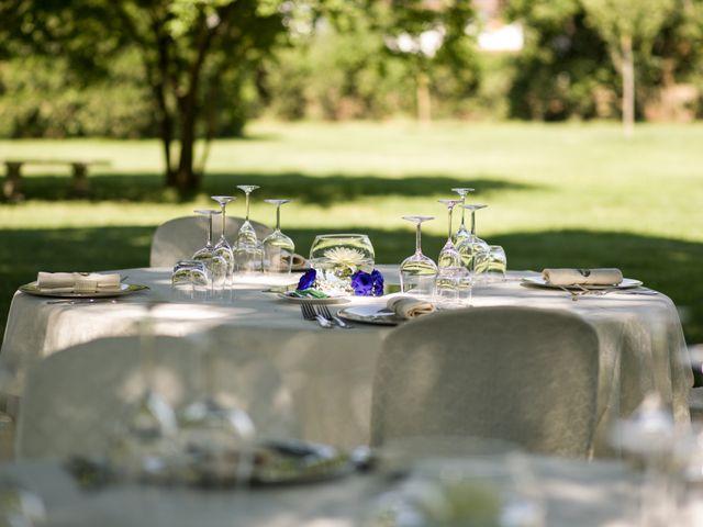 Il matrimonio di Antonio e Lara a Piacenza, Piacenza 85