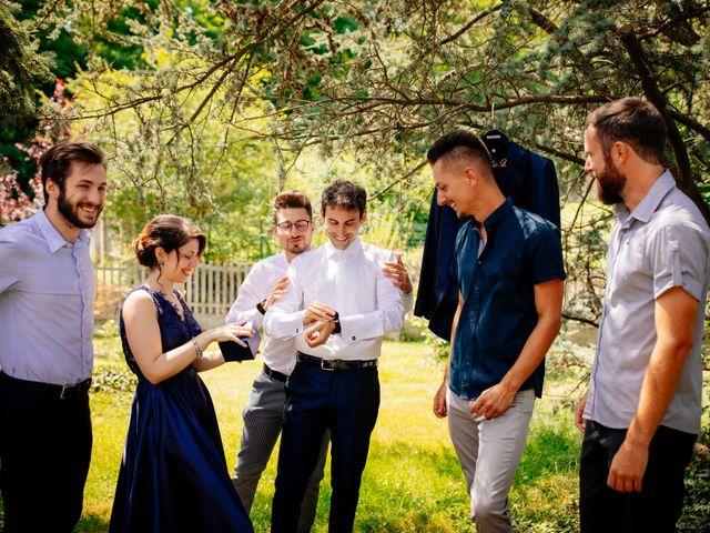 Il matrimonio di Alessio e Debora a Venaria Reale, Torino 4