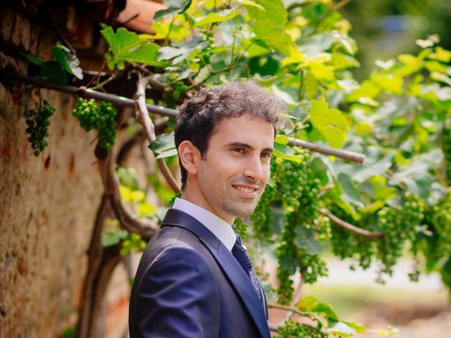 Il matrimonio di Alessio e Debora a Venaria Reale, Torino 6