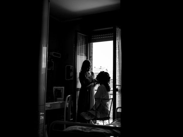 Il matrimonio di Alessio e Debora a Venaria Reale, Torino 8