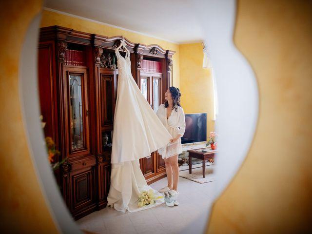 Il matrimonio di Alessio e Debora a Venaria Reale, Torino 9