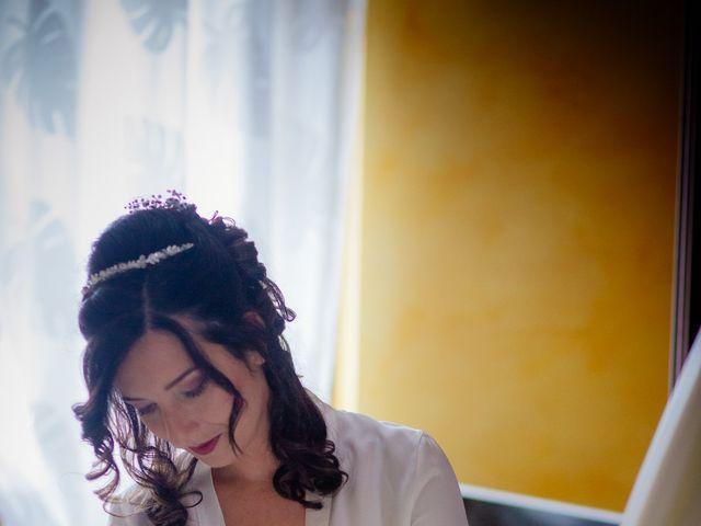 Il matrimonio di Alessio e Debora a Venaria Reale, Torino 10