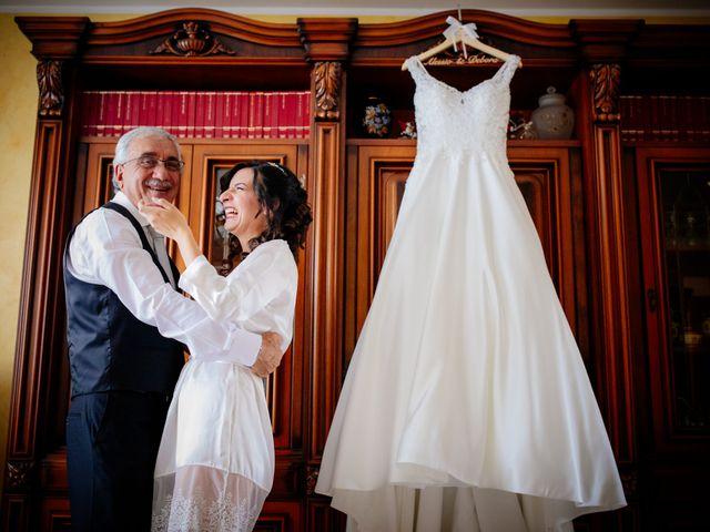 Il matrimonio di Alessio e Debora a Venaria Reale, Torino 13