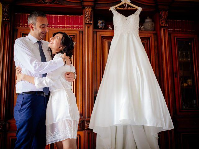 Il matrimonio di Alessio e Debora a Venaria Reale, Torino 14