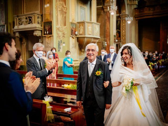Il matrimonio di Alessio e Debora a Venaria Reale, Torino 21
